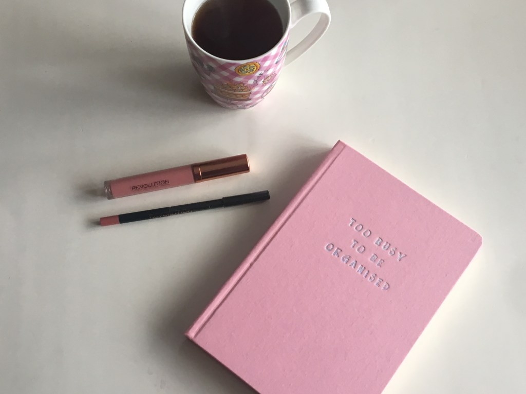 Review: Makeup Revolution London Matte Lip Kit
