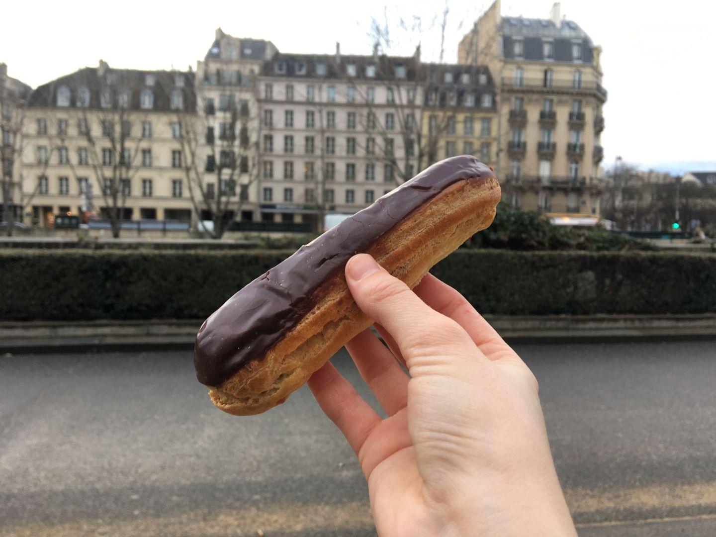 Hallo goedkoop eten! 7 x Studentenkorting in Parijs