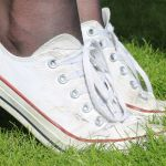 Witte Converse