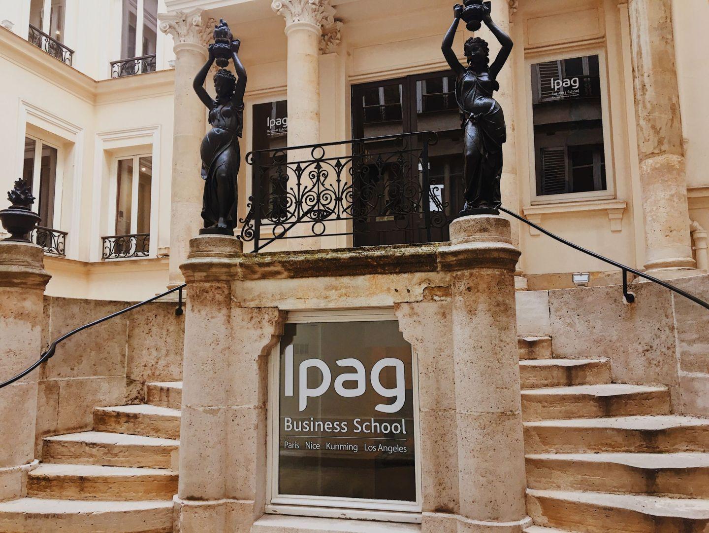 Ipag Paris