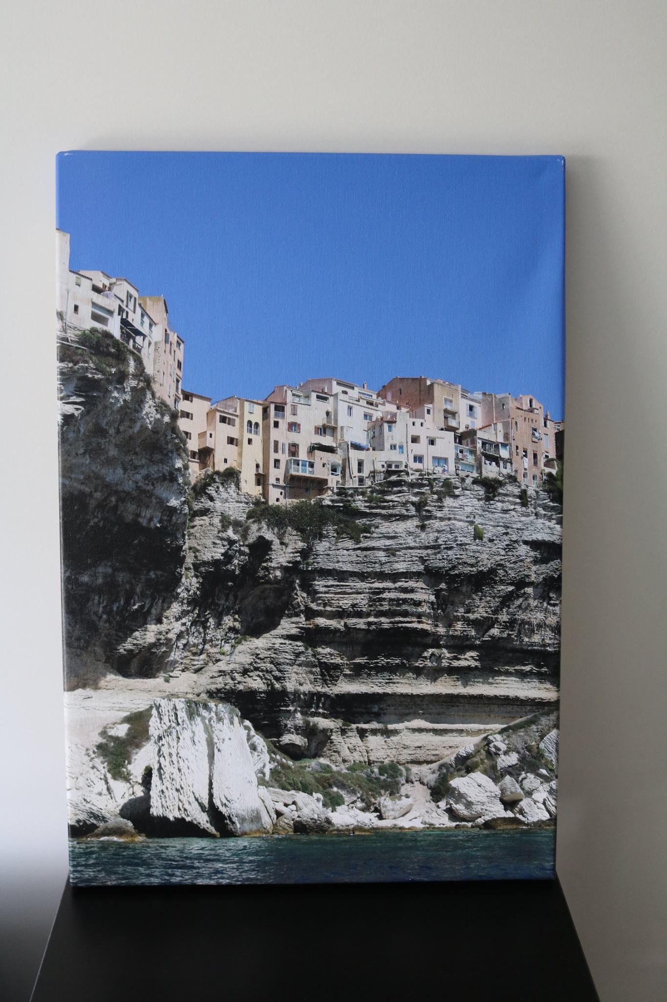 Aftellen tot onze vakantie op Corsica!