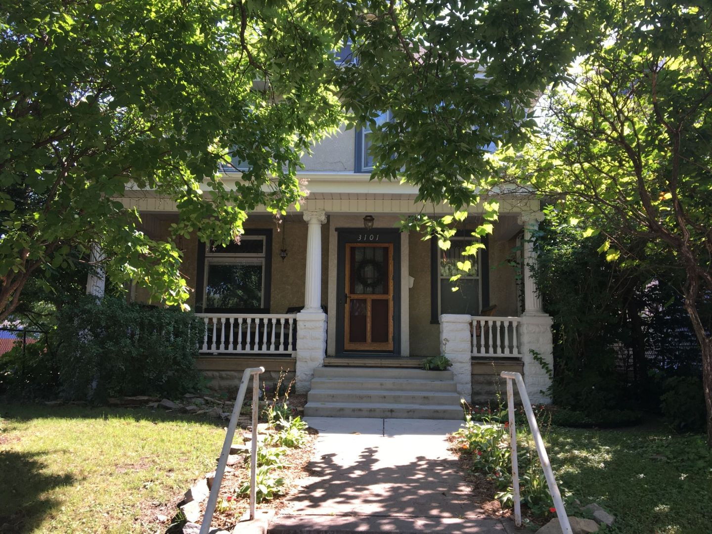 Review Airbnb Minneapolis