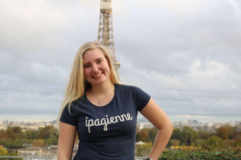 Studeren in Parijs, één jaar later