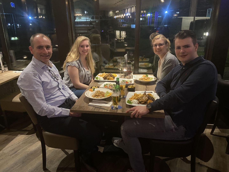 Restaurant review: Irodios in Zeewolde