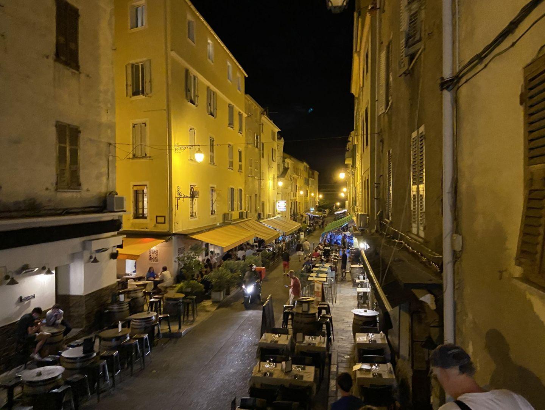 Restaurant 20123 Ajaccio