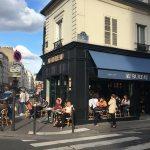 Au bureau Parijs 15