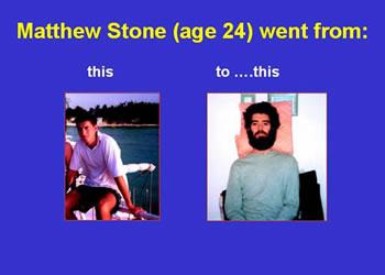 Figure 2. Matthew Stone