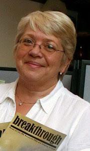 Sue Waddle