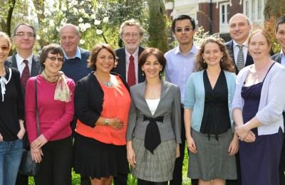 ME/CFS Biobank launch