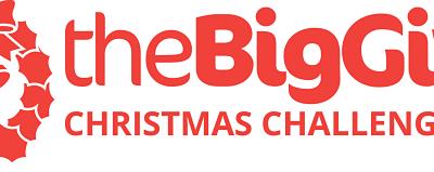 Big Give Christmas Challenge 2021