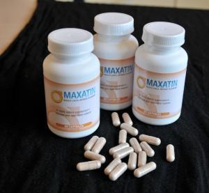 Maxatin kapszulák
