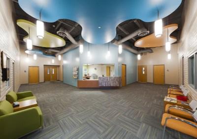 Jordan Center for Early Education