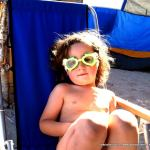 Finding a Beach that Fits (with Kids): Playa el Coyote, Baja, Mexico