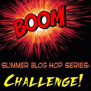 meriah nichols summer series blog hop