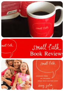 smalltalk reviewed by meriah nichols