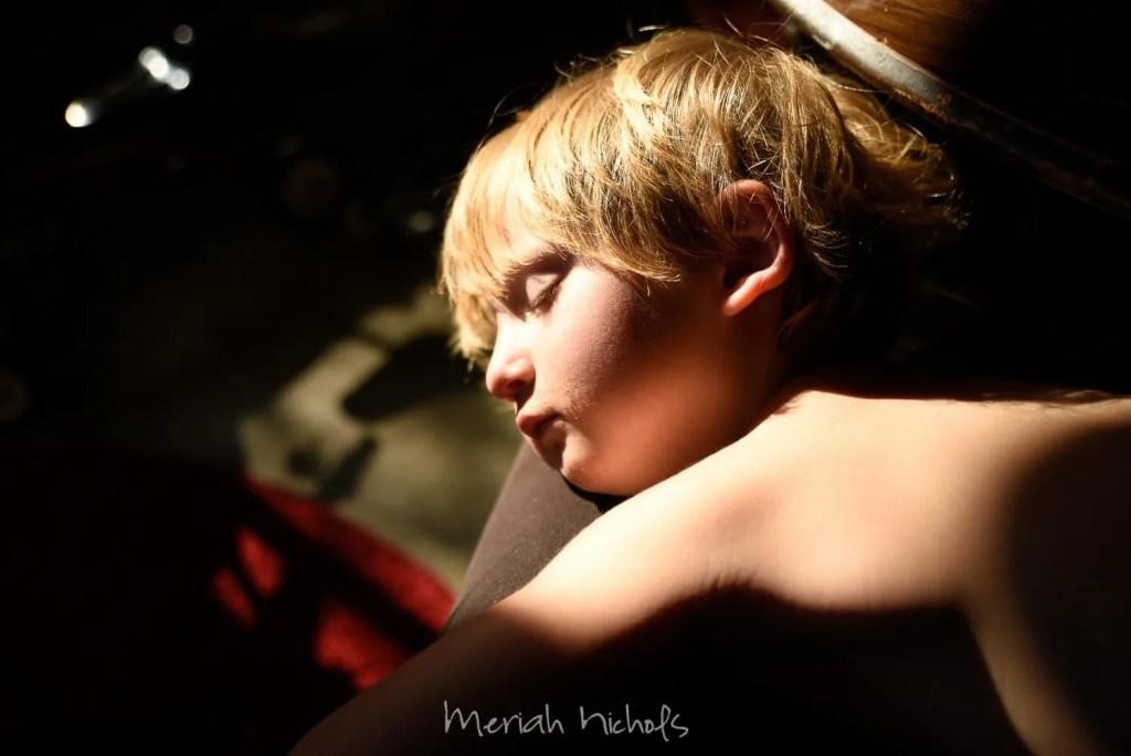 Meriah Nichols -1-4