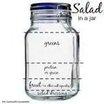Motivation Monday: Salad in a Jar