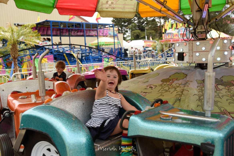 Meriah Nichols Humboldt County Fair-49