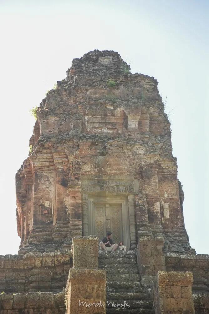 Bayan at Angkor Wat by Meriah Nichols-16