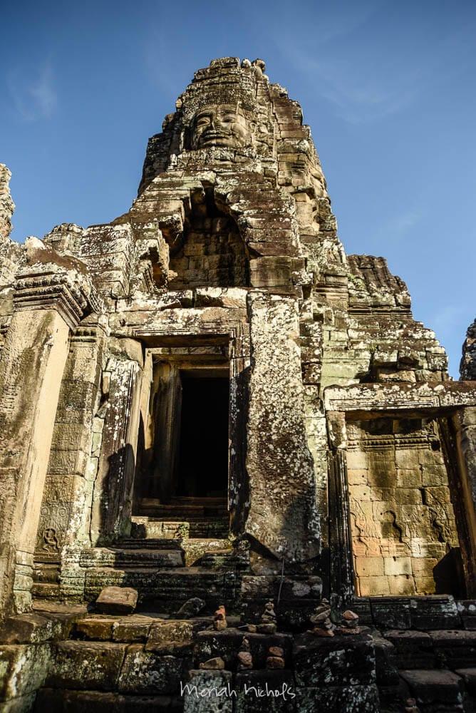 Bayan at Angkor Wat by Meriah Nichols-62