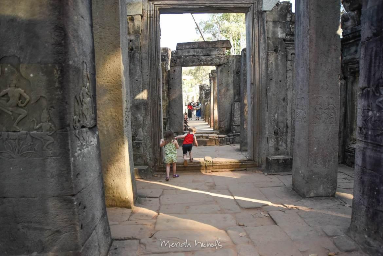 Bayan at Angkor Wat by Meriah Nichols-67