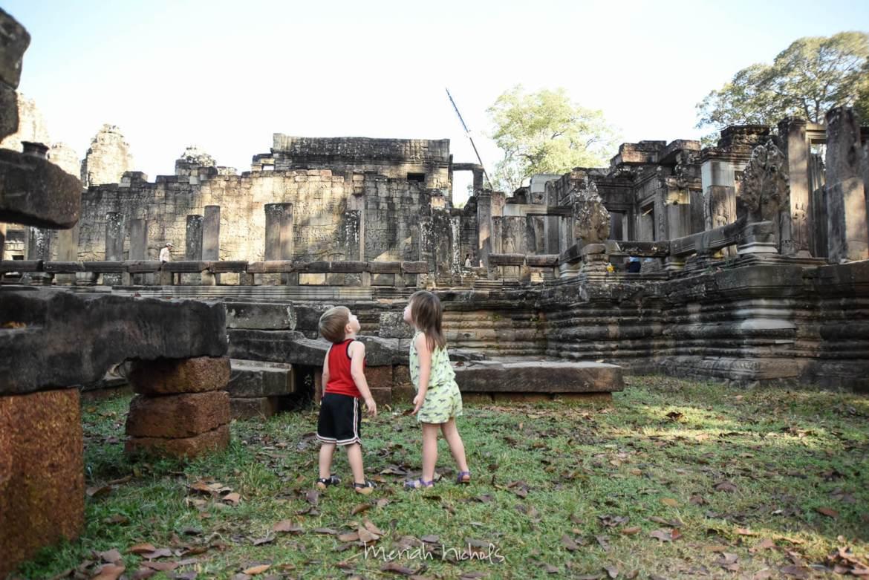 Bayan at Angkor Wat by Meriah Nichols-69