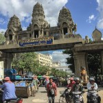 5 Tips to Cambodia from Bangkok (By Bus, With Kids)