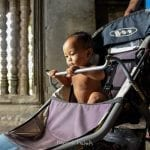 One Day at Angkor Wat
