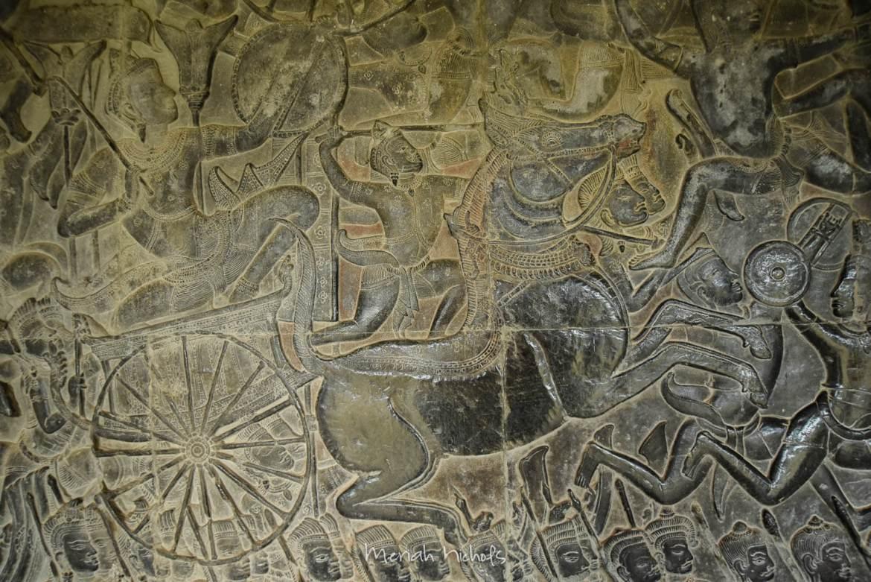 Meriah Nichols Angkor Wat-27