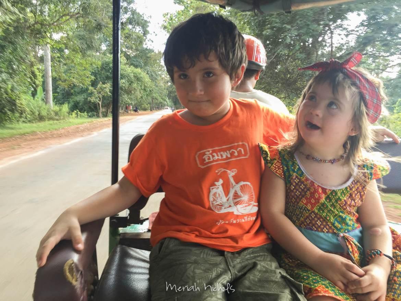 Meriah Nichols Angkor Wat-4
