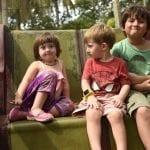 Musings On Raising Free Thinking Kids