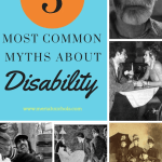 5 Common Myths About Disability