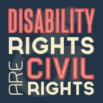 The Disability Perspective: The Women's March in Washington (And All Over the U.S.)
