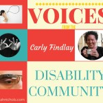 Voices from the Disability Community: Carly Findlay