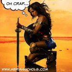 Wonder Woman & The Case of a Classic Trope Fail