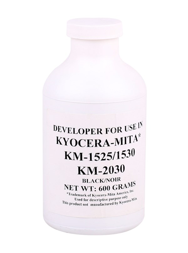 Kyocera Mita KM-1525 Muadil Developer KM-1530-2030-1525