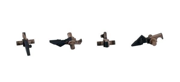 23501-Sharp Üst Tırnak AR-160-162-163-205-5015-5016-5316