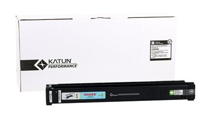 37080-Canon EXV-8 Katun Siyah Toner IR-C2620-3200-3220-3225