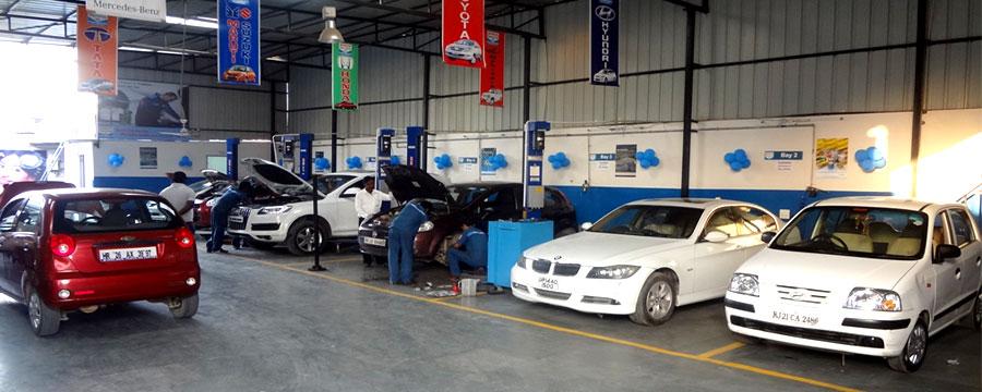 Car Workshop Car Service Centre Repair Workshops Blog