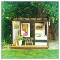 PDF DIY Backyard Playhouse Diy Download ana white simple ...