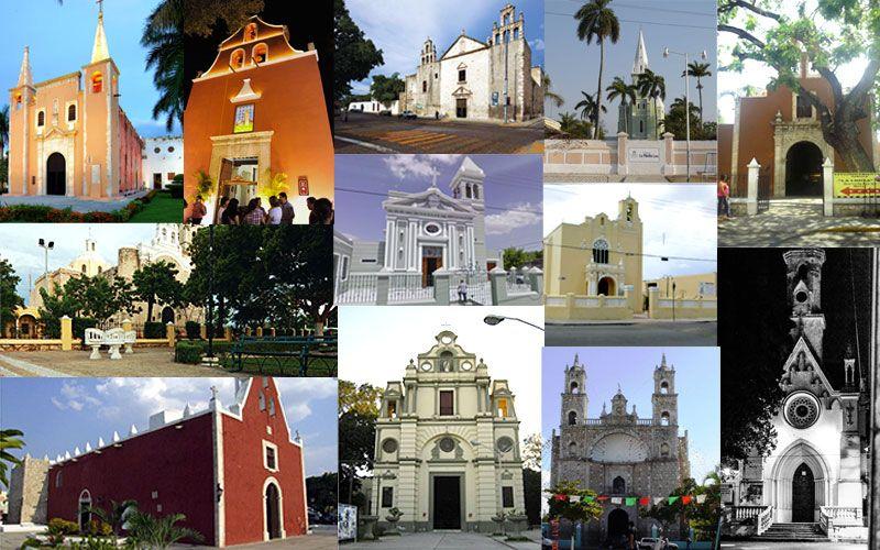 iglesias-de-merida-yucatan