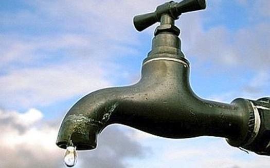 La mancanza di investimenti pubblici porta ai rubinetti secchi