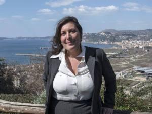 Giornata della Memoria - Valeria Ciarmbino