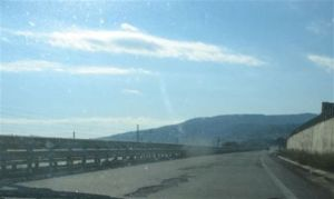 Tursimo -la strada statale 106 è inadeguata