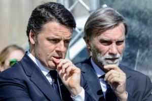 fabbisogni standard - Renzi e Delrio