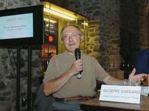 Repubblica Marinara: prof Giuseppe Gargano