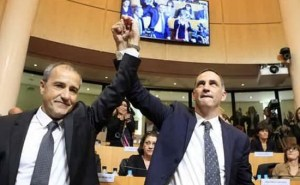 Corsica - trionfo autonomista