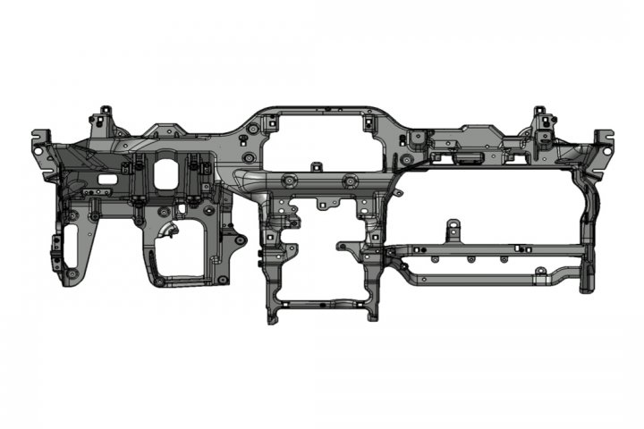 Fuse Panel Diagram For 2004 Ford Freestar