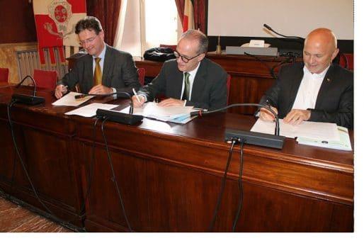 Canile Municipale, Rinnovato L'accordo Tra Comune, Unicam E Meridiana