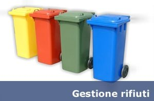 settore rifiuti